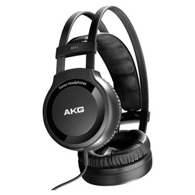 Headphone Akg By Harman K511 Ótimo Estado Frete Gratis Br