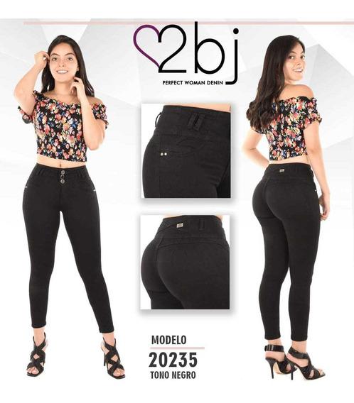 Pantalones 2bj Dama Mercadolibre Com Mx
