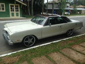 Dodge Magnum Top