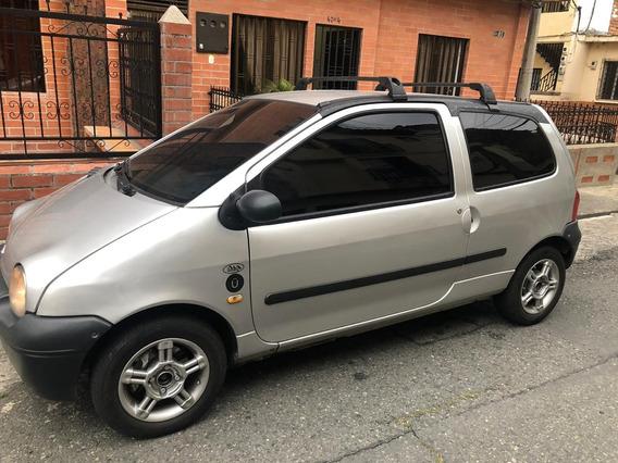 Renault Twingo 2005