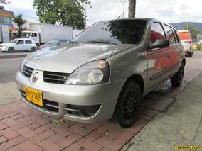 Renault Clio Campues