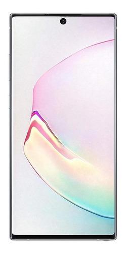 Imagen 1 de 4 de Samsung Galaxy Note10+ 256 GB Aura white 12 GB RAM