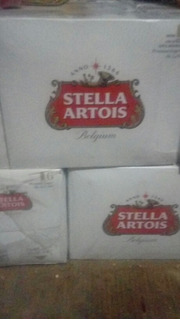 Stella Lata 473cc