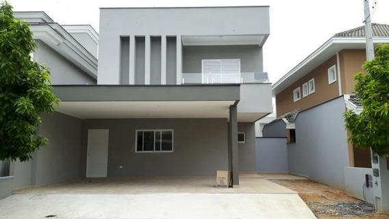 Casa Com 4 Dormitórios À Venda, 273 M² Por R$ 1.100.000,00 - Urbanova - São José Dos Campos/sp - Ca1452