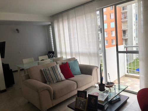 Imagen 1 de 7 de Apartamento En Venta Valle Del Lili