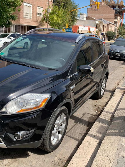 Ford Kuga 2.5 Titanium At 4x4 (ku03) 2010