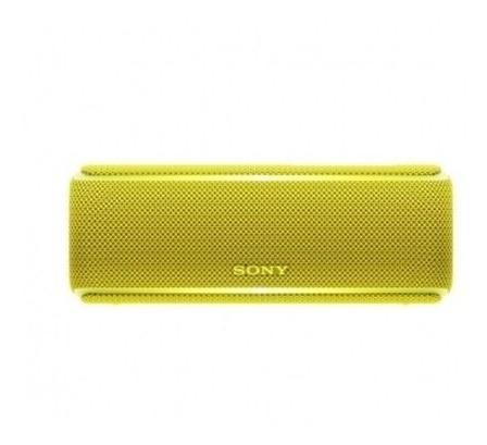 Caixa De Som Speaker Portátil Sony Flip 4 Srs-xb21
