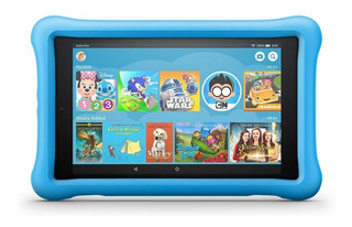 Tablet Amazon Fire Kids 8 Hd Nueva Generacion
