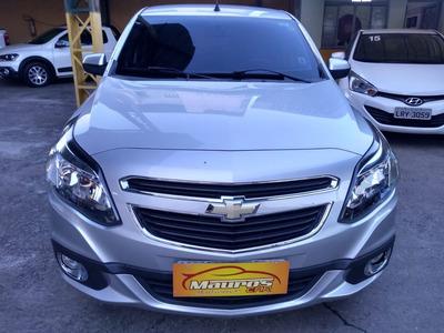 Chevrolet Agile 1.4 Ltz 5p 2014