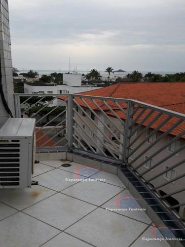 Imagem 1 de 15 de Ref.: 6668 - Apartamento Em Guarujá Para Venda - V6668