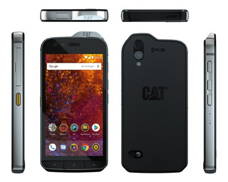 Smartphone Cat S61 Lead Engineer