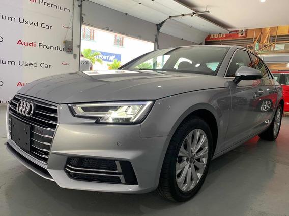 Audi A4 2.0 T Select 190hp Dsg 2019