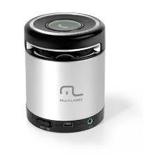 Caixa De Som Bluetooth Sound Box Multilaser Sp 155