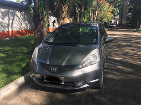 Honda Fit 1.4 Lxl Flex 5p 2009