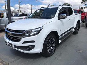 Chevrolet S-10 Ltz Cd 4x4 2.8 Diesel Automatica 2018