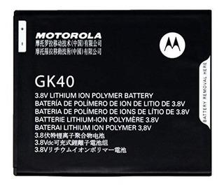 Bateria Pila Moto E4 Moto G4 Play Moto G5 Alta Calidad