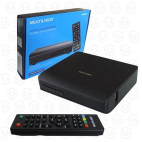 Conversor E Gravador Digital De Tv Re219 + Frete Grátis