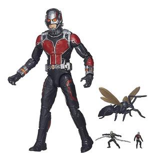Marvel Legends Ant-man Marvel Studios Robot Negro