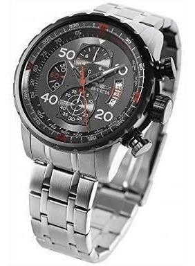 Relógio Invicta Modelo 17204 Aviator - Original C/ Garantia