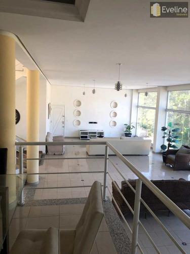Imagem 1 de 14 de Casa De Condomínio Com 4 Dorms, Arujázinho I, Ii E Iii, Arujá - R$ 1.99 Mi, Cod: 1619 - V1619