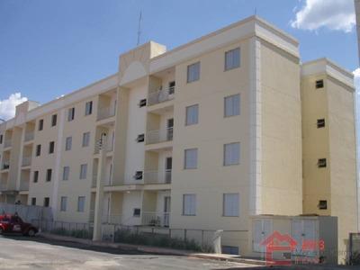 Locação - Apartamento Residencial Costa Verde / Cotia/sp - 2018