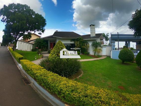 Casa Residencial Para Venda - 02950.6480