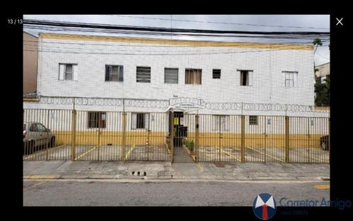 Imagem 1 de 13 de Vendo Apartamento Santa Mena - Ml3049