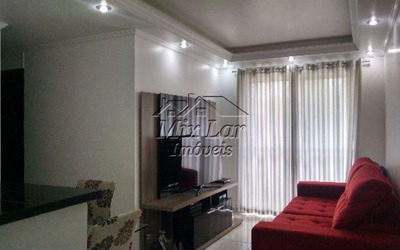 Apartamento No Bairro Do Jardim Boa Vista - São Paulo Sp, Com 55 M²