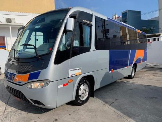 Micro Ônibus Marcopolo Sênior 9 150 Volks Bus 9 150 Com Ar