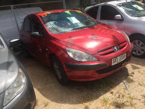 Peugeot 307 1.6 Xr U$s 4500 Y Se Lo Lleva Hoy