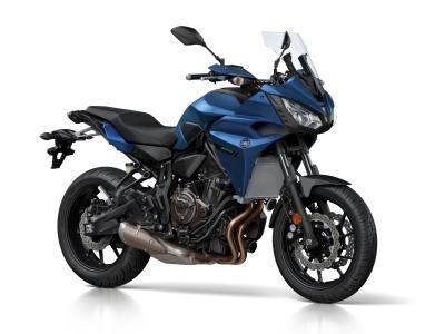 Yamaha Mt 07 St !!! Dolar Billete