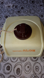 Vaporizador Alce
