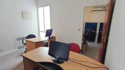 Oficinas - Planta Dividida Alquiler - Centro Norte / Microcentro - Capital Federal