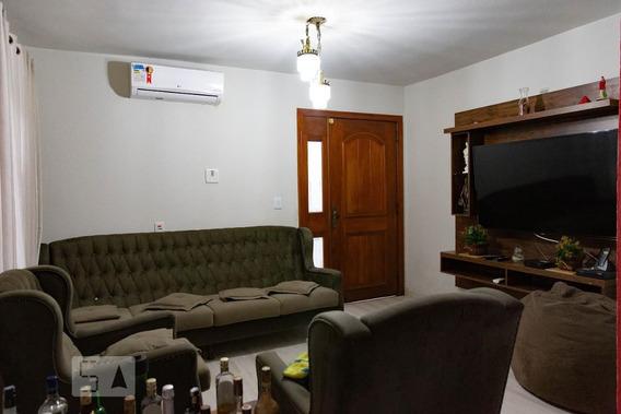 Casa Com 2 Dormitórios E 4 Garagens - Id: 892981285 - 281285