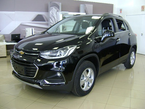 Chevrolet Tracker Ltz Fwd 2018 4x2 100% Financiado #8
