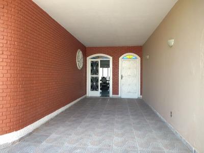 Casa Para Aluguel, 3 Dormitórios, Vila Paraíba - Guaratinguetá - 1623