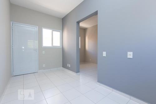 Apartamento Para Aluguel - Jardim São Paulo, 1 Quarto,  40 - 893340867