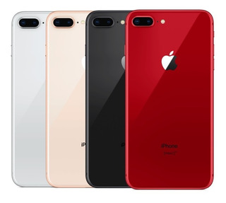 Celular iPhone 8 Plus 64 Gb Original + Funda + Mica Cristal
