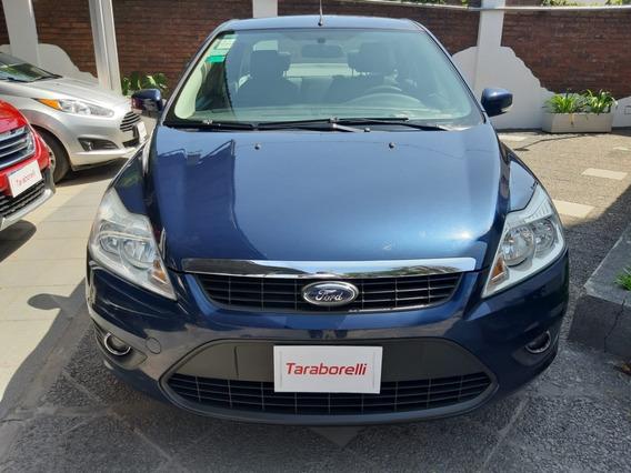 Ford Focus Ii 2014 1.6 Exe 4p Trend Sigma Taraborelli S Migu