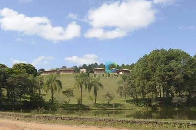 Fazenda Rural À Venda, Centro, Águas De Lindóia. - Fa0009