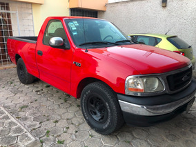 Ford F150 2007