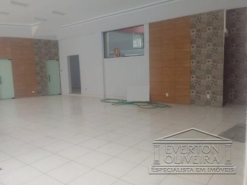 Imagem 1 de 6 de Ponto Comercial - Centro - Ref: 10663 - L-10663