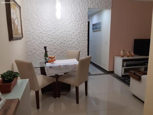 Imagem 1 de 15 de Apartamento Para Venda Em Mogi Das Cruzes, Mogi Moderno, 3 Dormitórios, 1 Banheiro, 2 Vagas - 3111_2-1191295