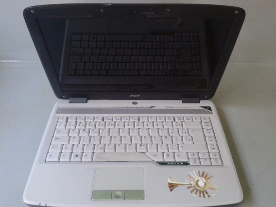 Notebook Acer Aspire 4720z Usado
