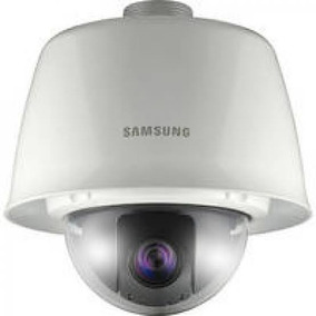 Camera Speed Dome Samsung Scp3120vhn