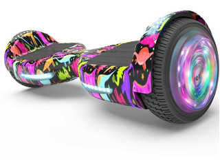 Patineta Electrica Hoverboard 6.5