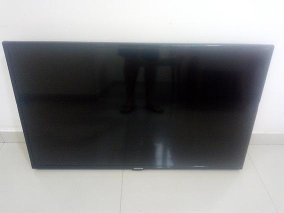 Tv Samsung 40 Retirada De Peças