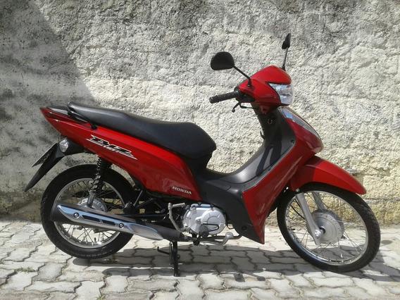 Honda Biz 110i 110i