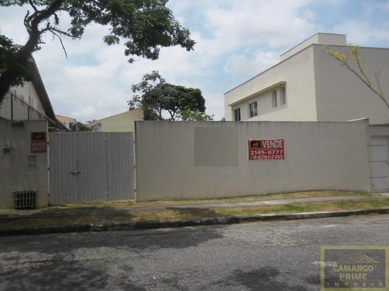 Vila Madalena Terreno Oportunidade - Eb82998