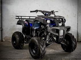 Cuatrimoto 150 Automatica Con Reversa 150 Kg De Carga
